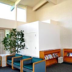 COLLEGE HOSPITAL CERRITOS RESIDENT WING
