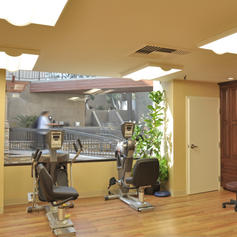 SOUTHLAND CARE CENTER PHYSICAL THERAPY
