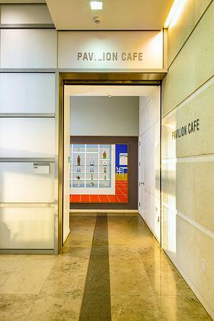 Cedar-Sinai Pavilion Cafe