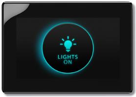 Lighting Controls Corner: Fresco™ Touchscreen Lighting Controllers