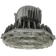 Rigalite AZZ SAFJ Hi-Lumen LED and Acuity Brands IBG Configurable High Bay