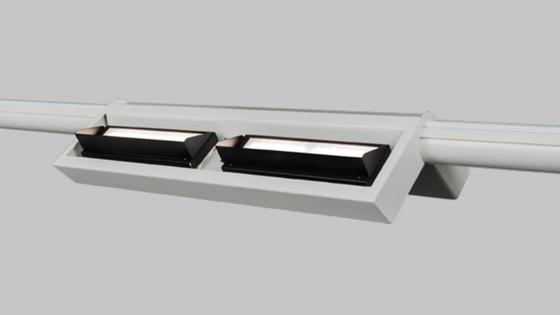 Lightruss Rail