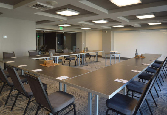 Project Spotlight: Renaissance Reno Downtown Hotel – Conference Room