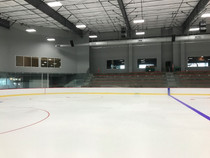 Recent Project Spotlight: NHL Training Facility