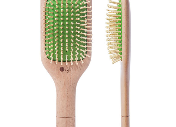 O'right Paddle Brush