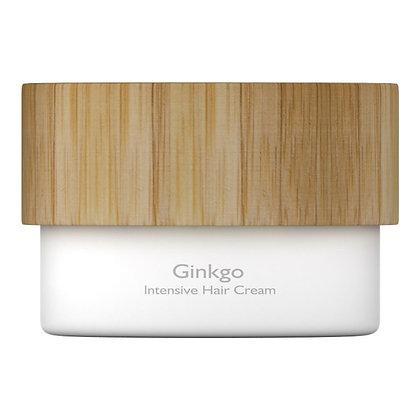 Ginkgo Intensive Hair Cream