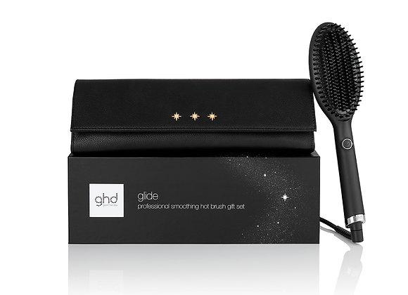 ghd glide Hot Brush Geschenkset