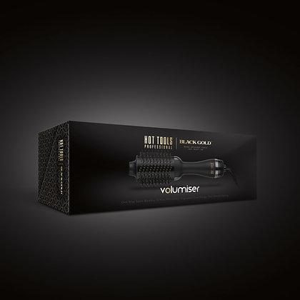 Hot Tools Black Gold Volumiser 2-in-1