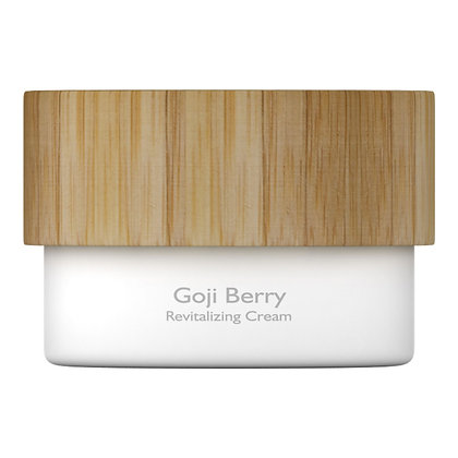 Goji Berry Revitalizing Cream