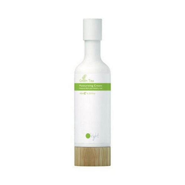 Green Tea Moisturizing Cream
