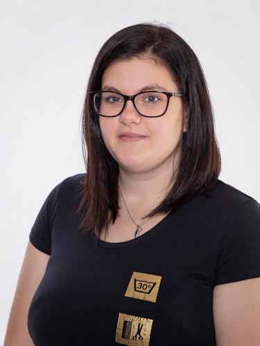 Katja, Stylistin