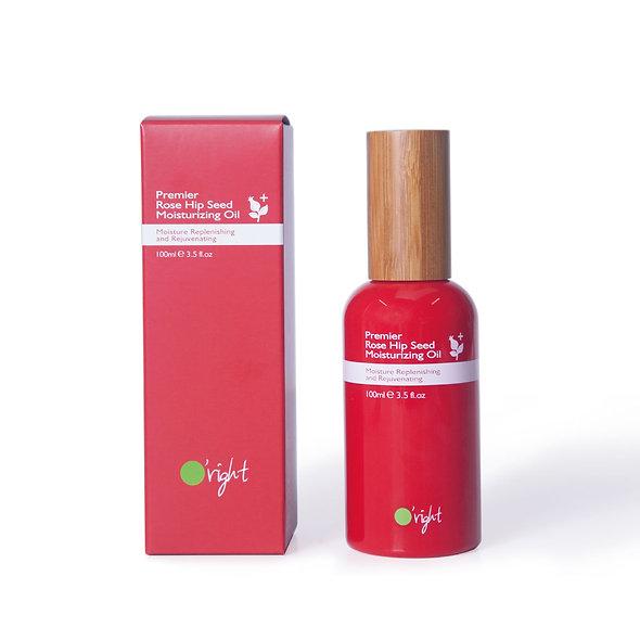 Premier Rose Hip Seed Oil