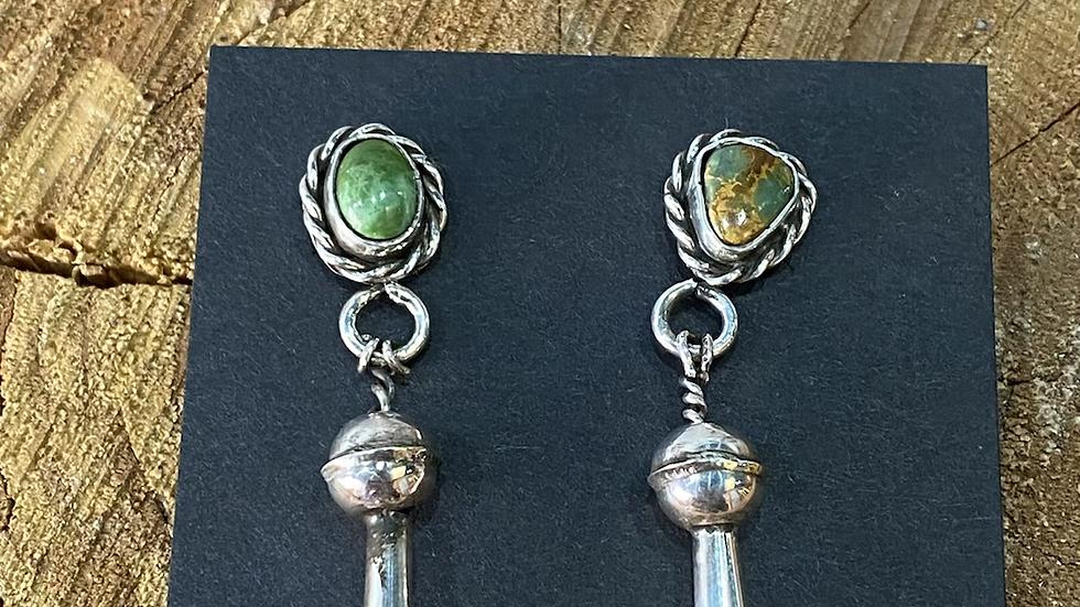 Jude Candelaria Royston Blossom earrings