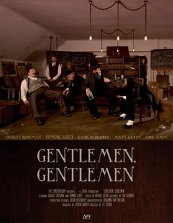 Gentlemen Gentlemen