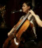 Sarah Dale, Little Sparrow, Manchester music, cello player,