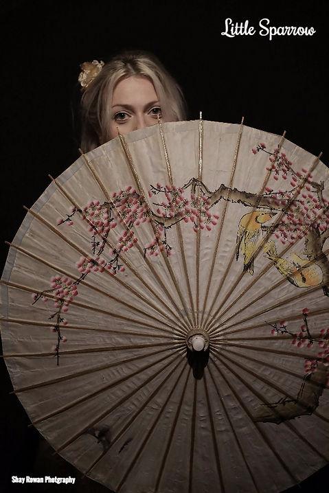 Little Sparrow, Katie Ware, Gordon Jackson Photography