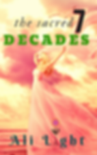 The Sacred Seven Decades Book Cover.png