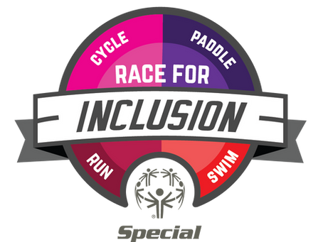 Special Olympics - Race for Inclusion