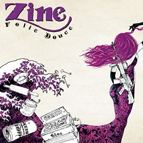 "ZINE - Album ""Folie Douce"""