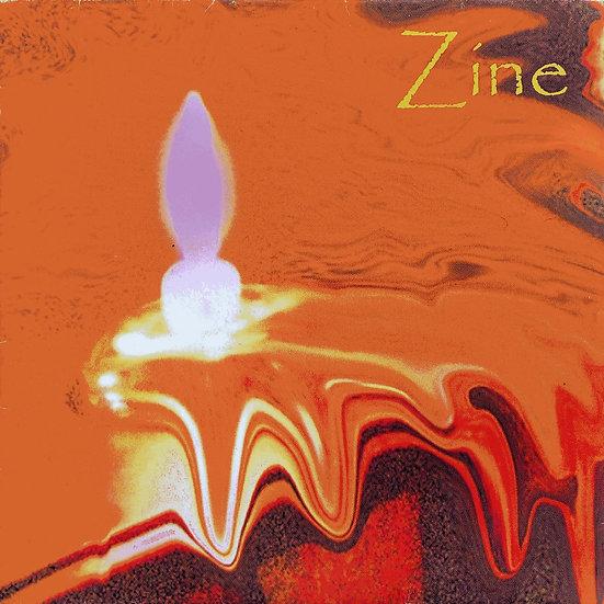 """ZINE - EP """"Mon Coiffeur"""""""