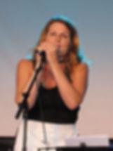 Zine chanteuse niçoise troubadour occitane NICE Côte d'Azur