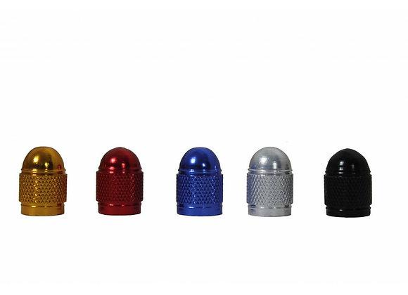 Tapones para válvula de neumático patinete eléctrico
