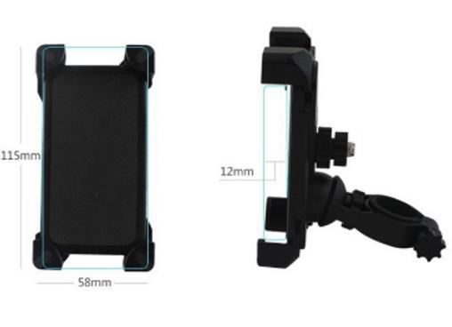Soporte para el telefono, Xiaomi M365