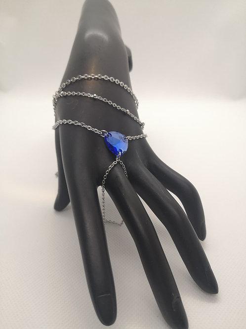 bracelet bague exclusif à La Vieille Âme