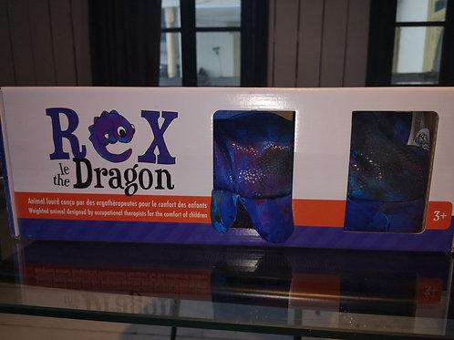 Rex le dragon