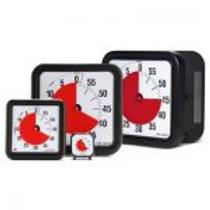 Time Timer avec option sonore 3 pouces de poche.