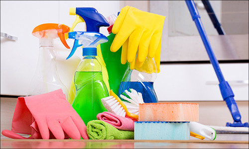 Can A Clean House Keep Your Immune System Healthy?