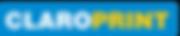 Claro Print Logo