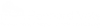 Pennard Vets logo WHITE (1).png