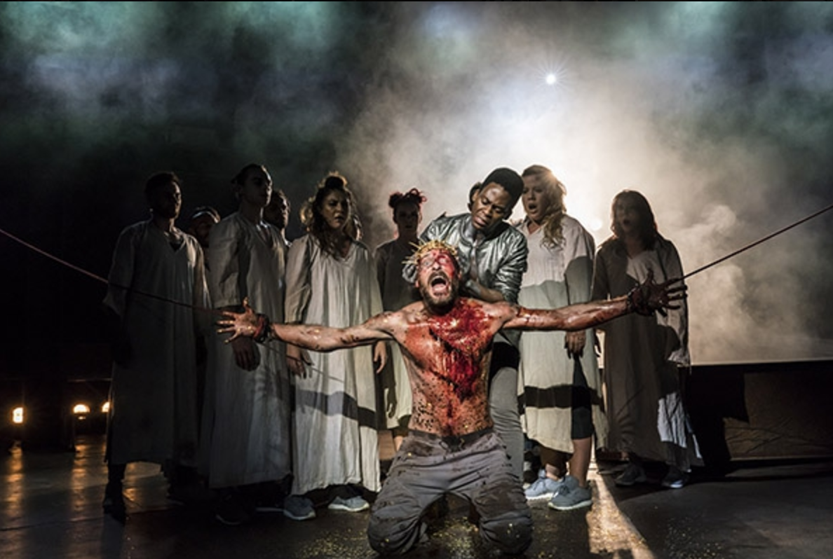 Jesus Christ Superstar,Johan Persson