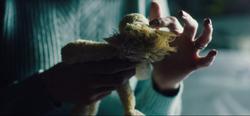 Jose Peffulo, Frozen. Teaser Trailer