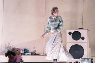 Julie, National Theatre. Photo Richard H Smith