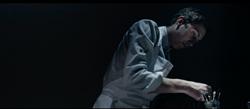 Saint Clair |Human Touch | Music vid