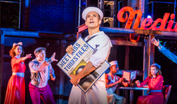 On the Town, Johan Persson