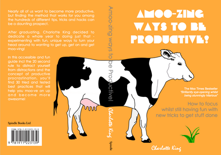 Book Sleeve Graphic Option | Moo.com | Online Promo