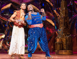 Aladdin, Disney Productions