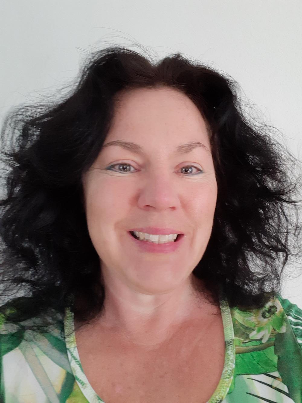 Obfrau  Mag. Susanne Mottinger-Kroupa