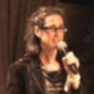 Michele Rosenthal Traum Spaker