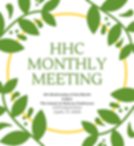 HHC Monthly Meeting General.png