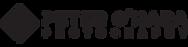 Peterohara left logo black 600x150.png