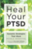 How to heal PTSD.