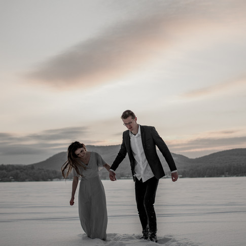 Dan + Laura | Wedding Photographers