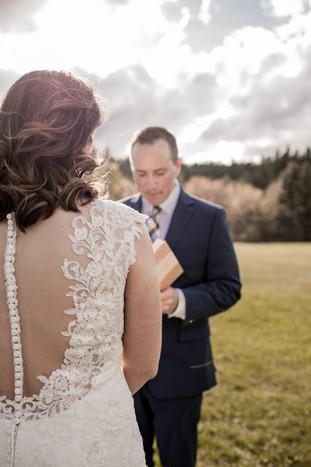 Marcy Field Wedding
