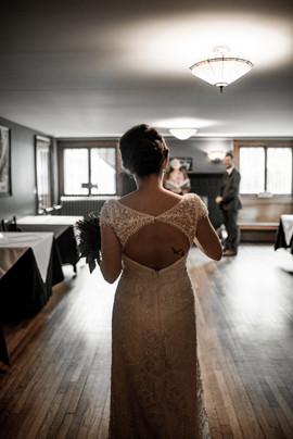 Elopement in Chestertown NY