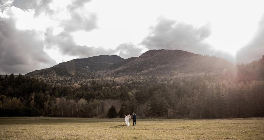 Laura Pinckard LLC - Adirondack elopement photography