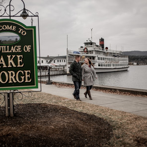 The Village of Lake George